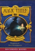 English Audio  The Magic Thief
