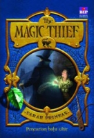 Indonesian  The Magic Thief