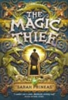 UK / Australia / India The Magic Thief