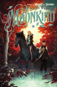 Moonkind cover