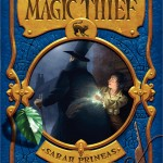 Magic Thief cover